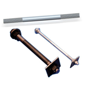 ASTM F1554 ANCHOR BOLT